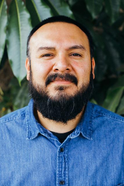 Mitch Fierro
